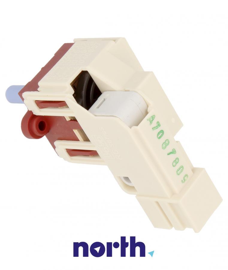 Przełącznik funkcyjny do pralki Candy 41028011,3