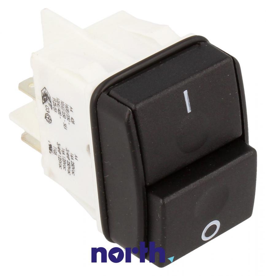 Włącznik sieciowy do odkurzacza Karcher 66300870,0