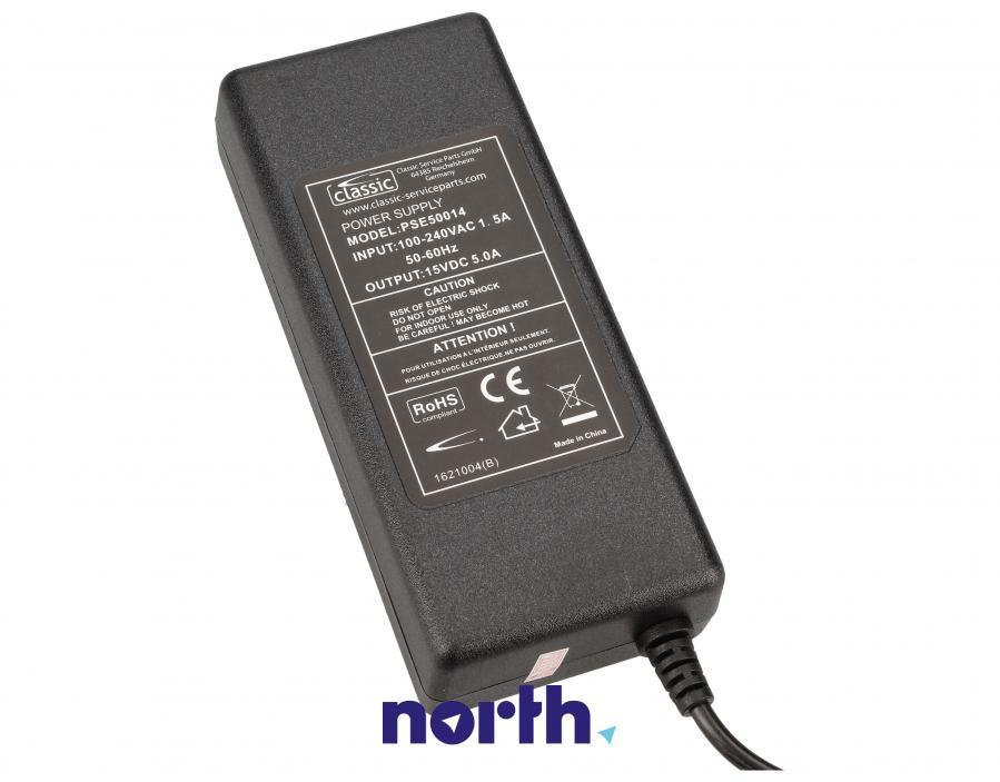 Zasilacz LCD 75W PSE50014EU,1