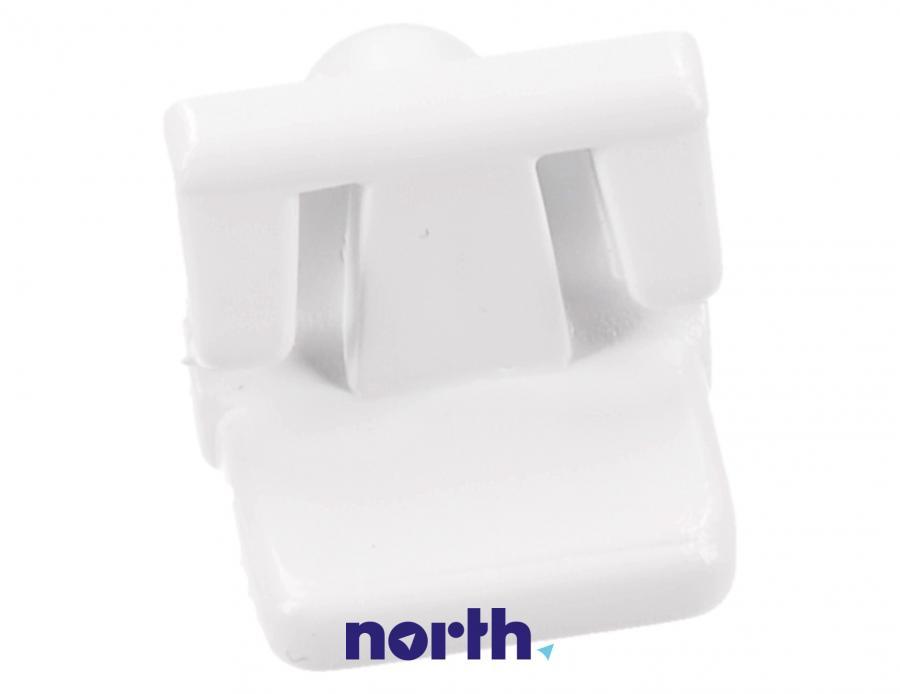 Wspornik półki szklanej do komory chłodziarki do lodówki Bosch 00165789,2