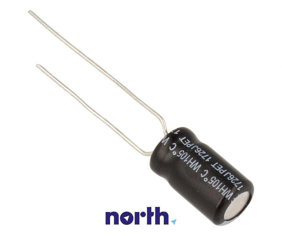 Kondensator elektrolityczny 100uF/25V 30034074,1
