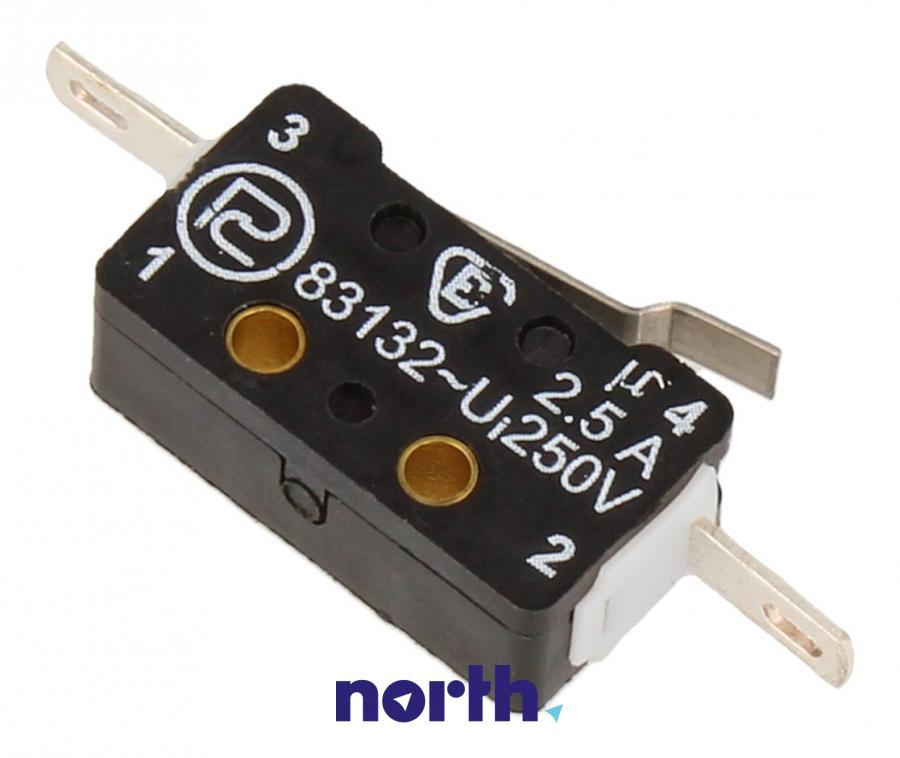 Mikroprzełącznik do sokowirówki Zelmer 00757253,0