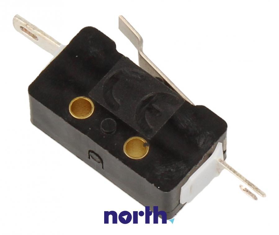 Mikroprzełącznik do sokowirówki Zelmer 00757253,1