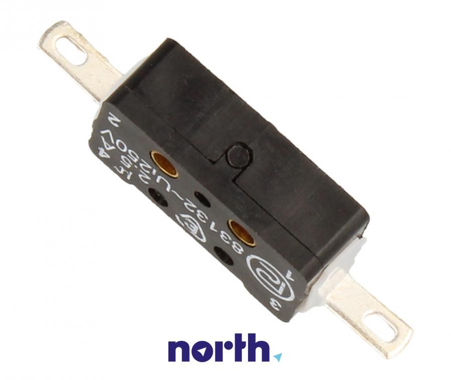 Mikroprzełącznik do sokowirówki Zelmer 00757253,3