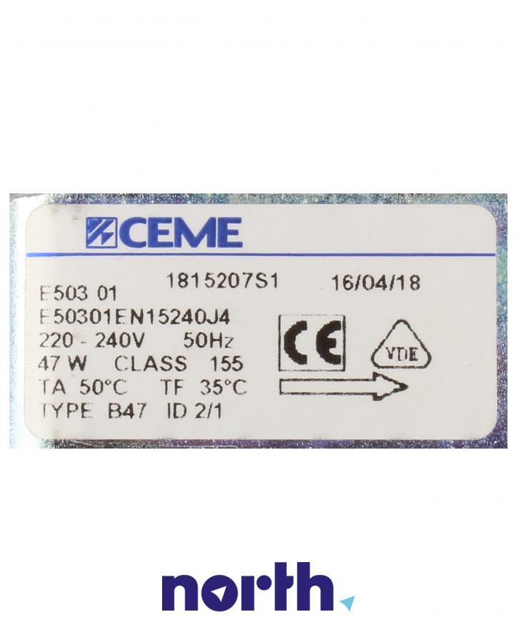 Pompa wody do żelazka Tefal B47 CS00113767,3