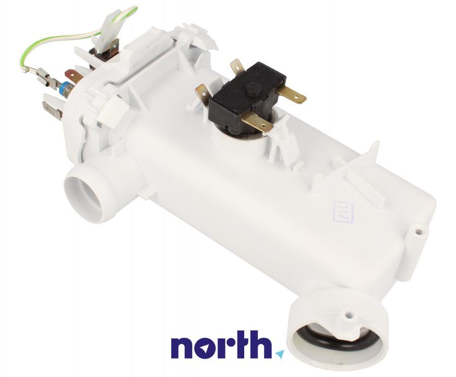 Grzałka przepływowa do zmywarki Bosch 00096942,1