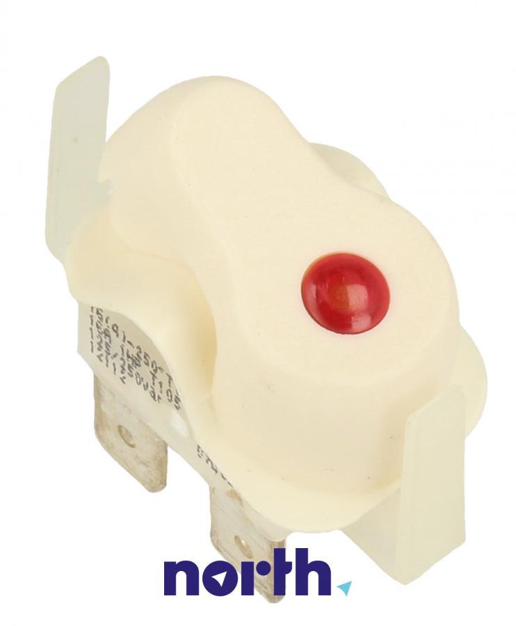 Przycisk włącznika do frytkownicy Moulinex SS-984388,0