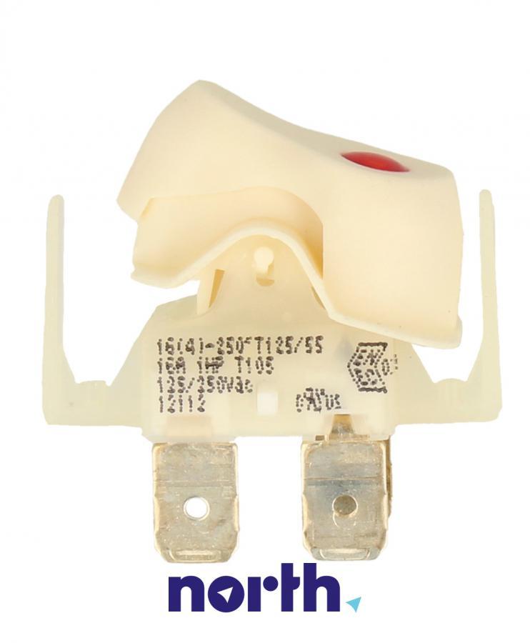 Przycisk włącznika do frytkownicy Moulinex SS-984388,3