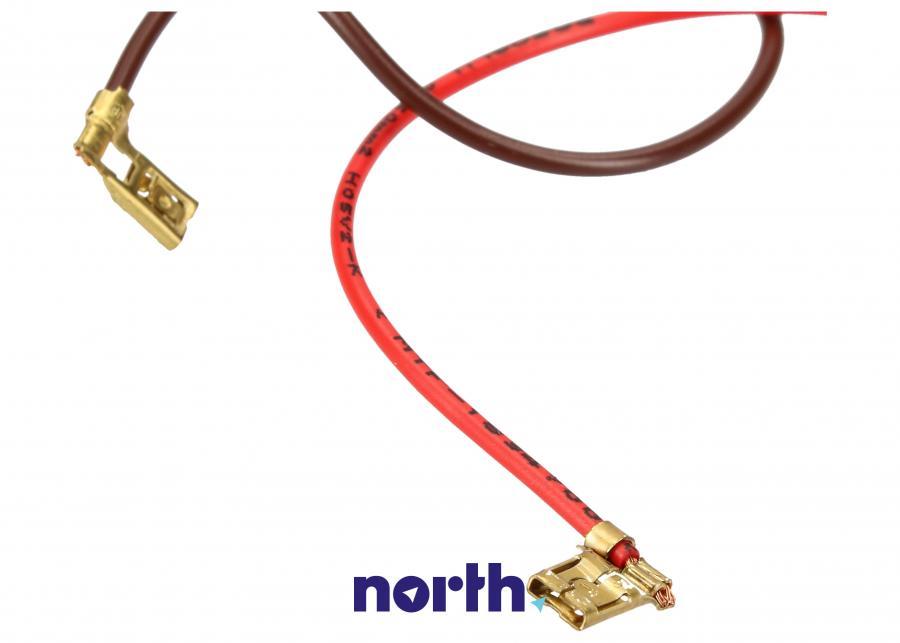 Obsada pierścieni zwijacza kabla do odkurzacza Zelmer 00759145,2