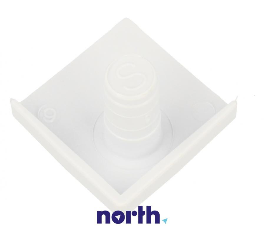 Tuleja zawiasu drzwi do lodówki Indesit 482000026624,1