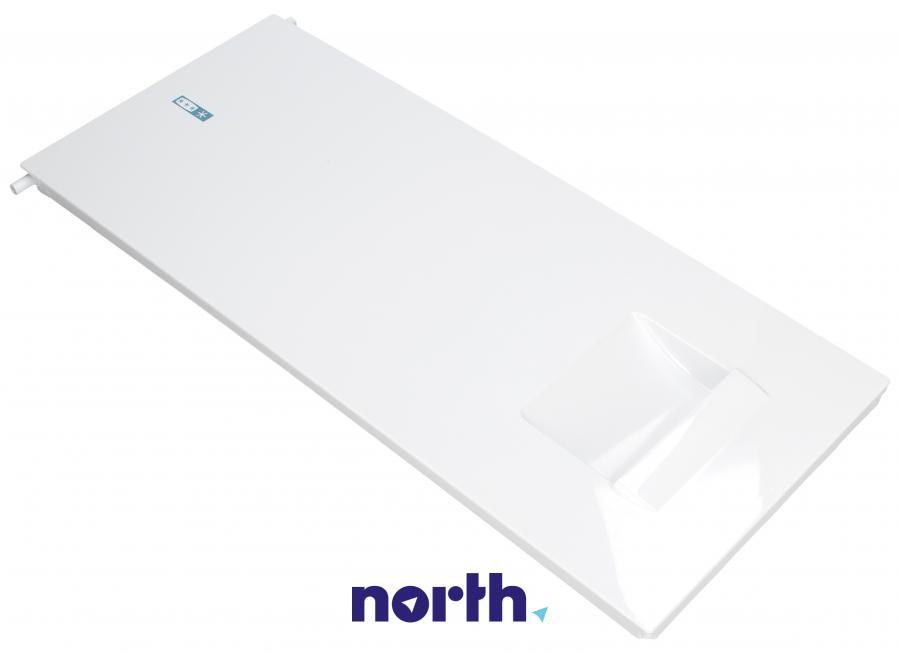 Drzwiczki kompletne zamrażarki górnej do lodówki Indesit 482000023100,0