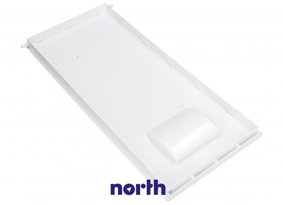 Drzwiczki kompletne zamrażarki górnej do lodówki Indesit 482000023100,2