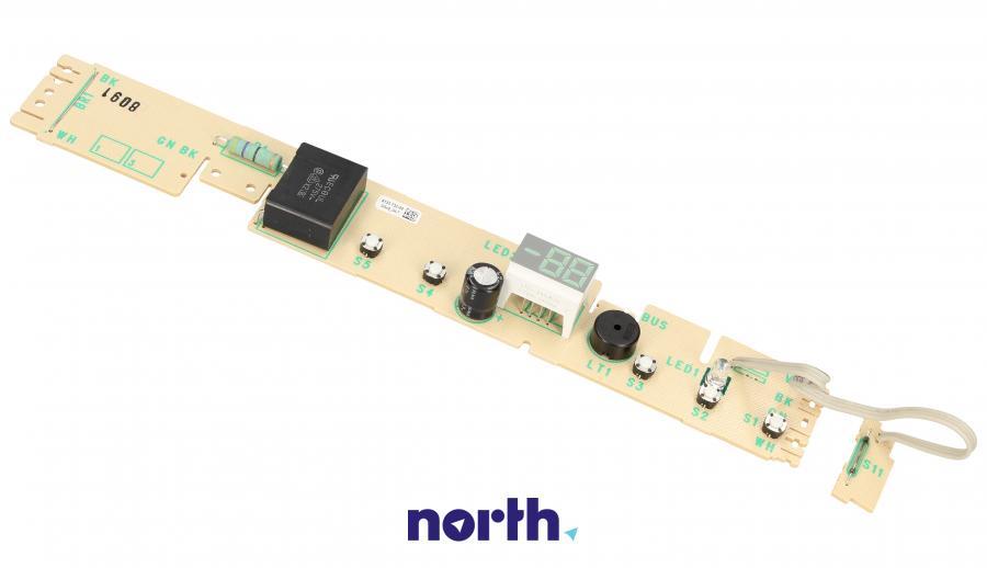 Moduł elektroniczny do zamrażarki Liebherr 613373200,0