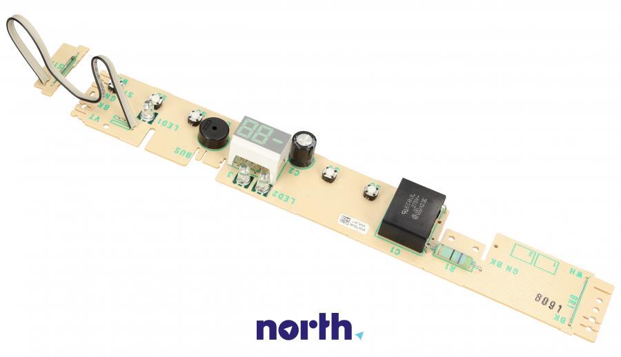 Moduł elektroniczny do zamrażarki Liebherr 613373200,1