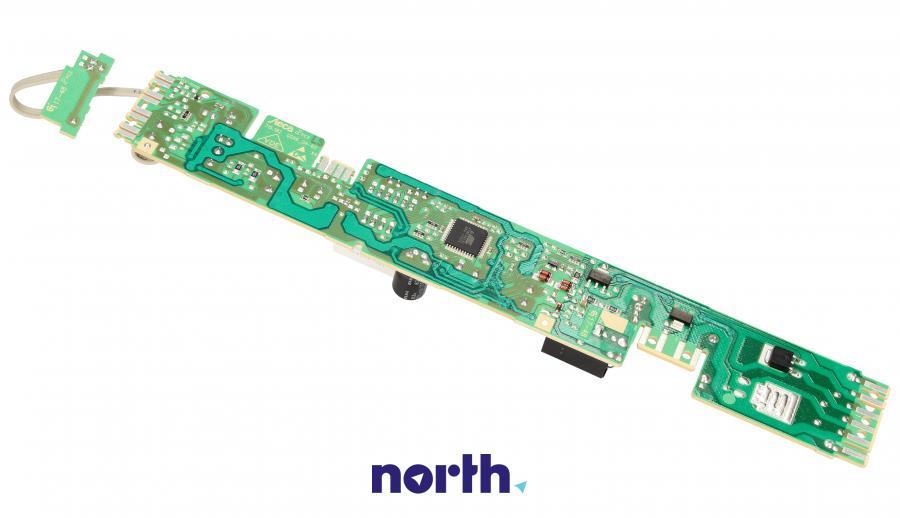 Moduł elektroniczny do zamrażarki Liebherr 613373200,2