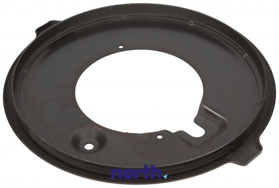 Pierścień palnika wok do płyty gazowej AEG 3531602260,1