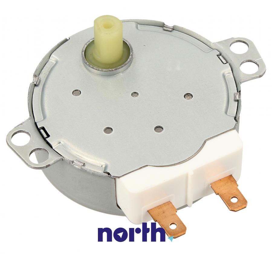 Silnik napędowy talerza do mikrofalówki Sharp RMOTDA257WRZ1,0