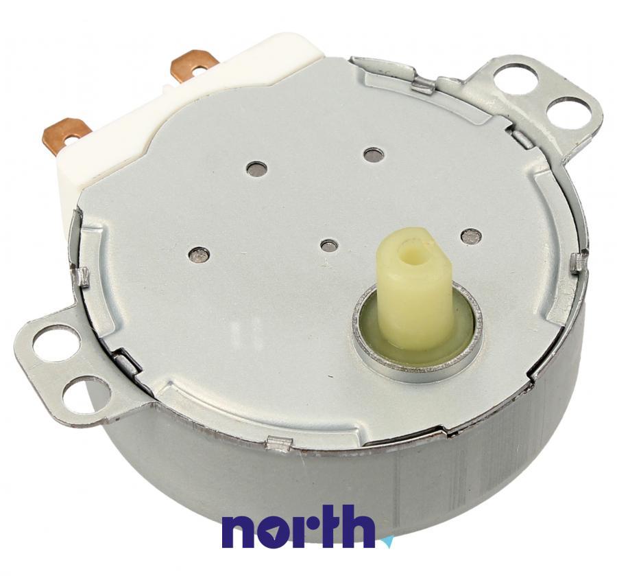 Silnik napędowy talerza do mikrofalówki Sharp RMOTDA257WRZ1,1