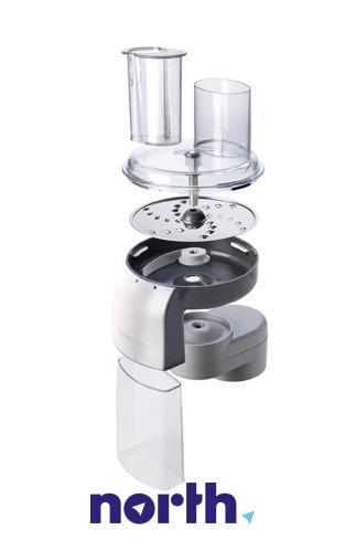 Przystawka krojąco-szatkująca do robota kuchennego Kenwood AT340 AWAT340001,0