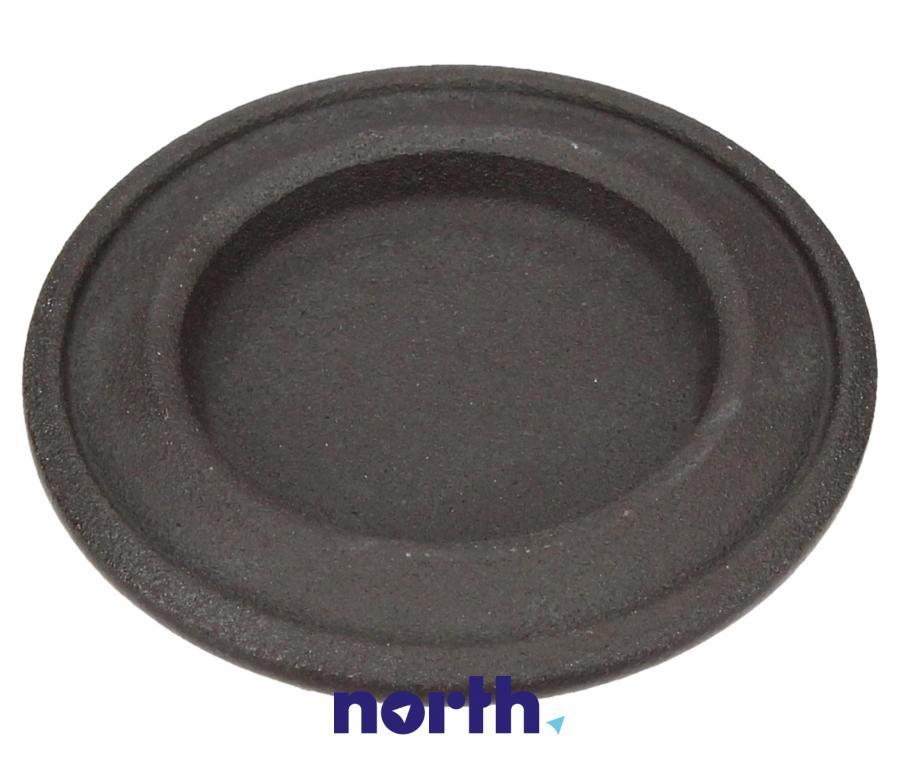 Mała pokrywka palnika wok do kuchenki Bosch 00647533,1