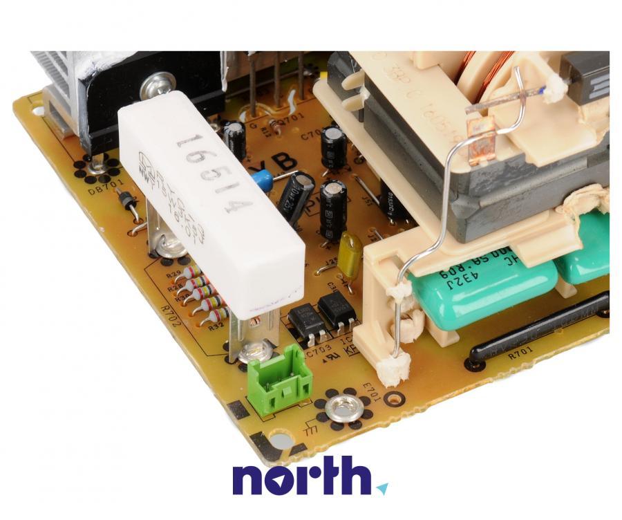 Moduł zasilania do mikrofalówki Neff 00647895,2