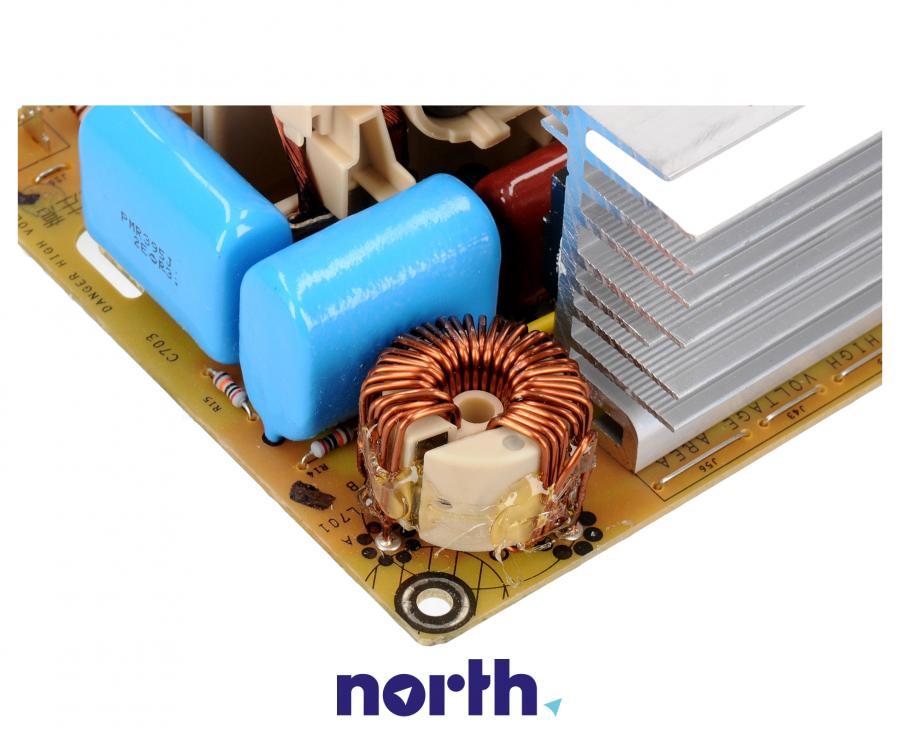 Moduł zasilania do mikrofalówki Neff 00647895,3