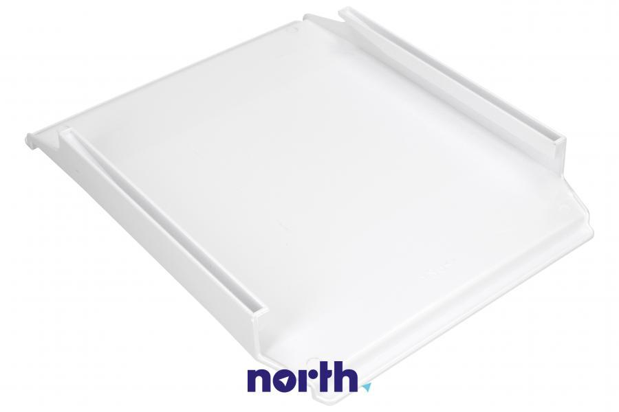 Pokrywa pojemnika na mięso do komory chłodziarki do lodówki Indesit 482000031012,1