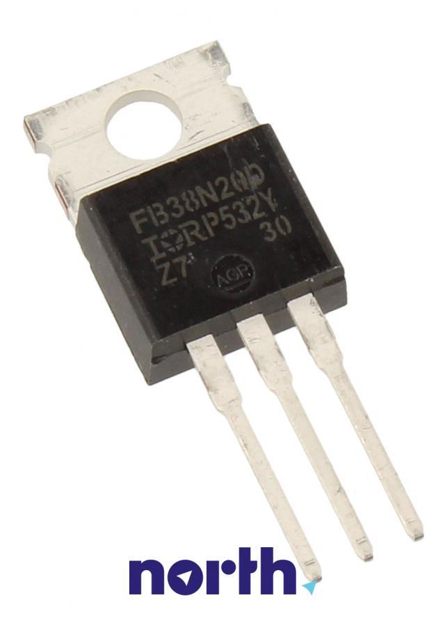 Tranzystor MOS-FET IRFB38N20DPBF,0