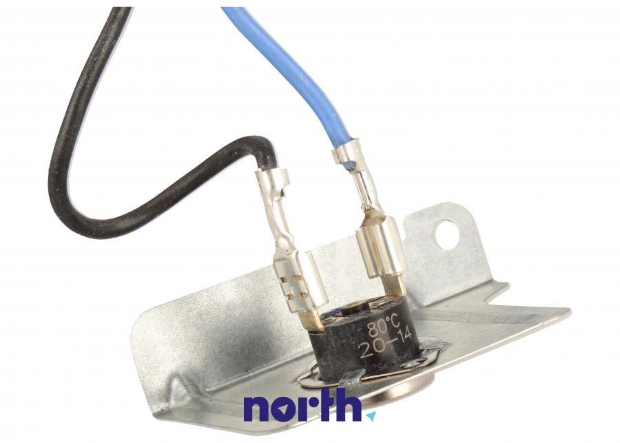 Grzałka z termostatem do suszarki Bosch 00649011,5