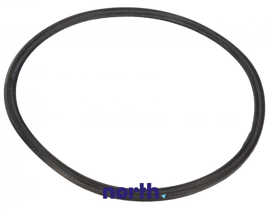 Uszczelka zbiornika do zmywarki Whirlpool 480140101026,0