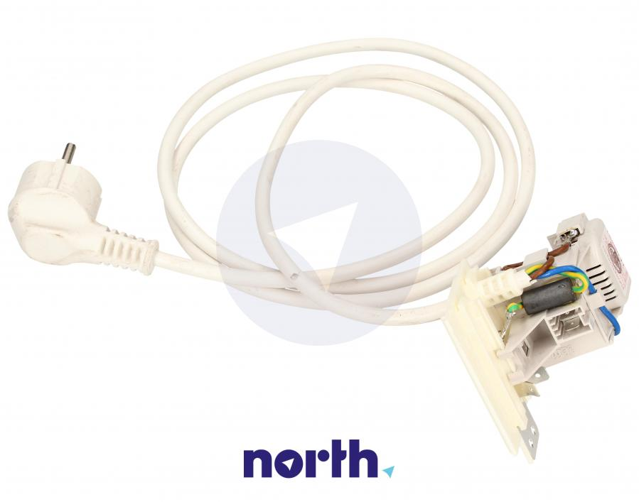 Kabel zasilający do pralki Indesit 482000023113,0