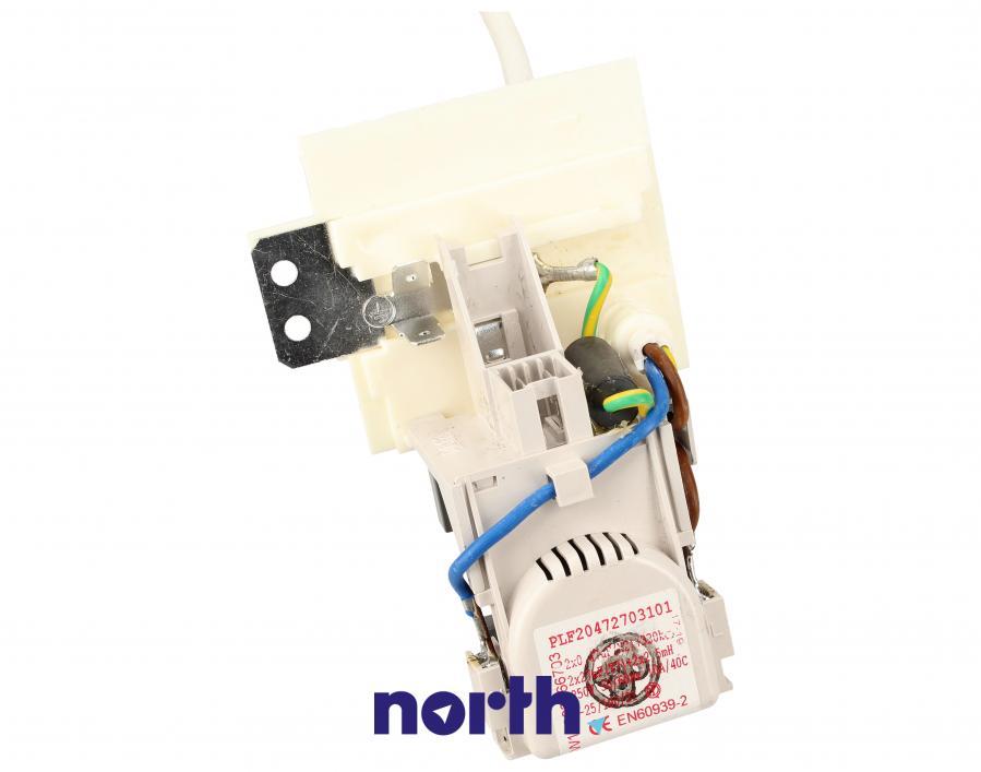Kabel zasilający do pralki Indesit 482000023113,2