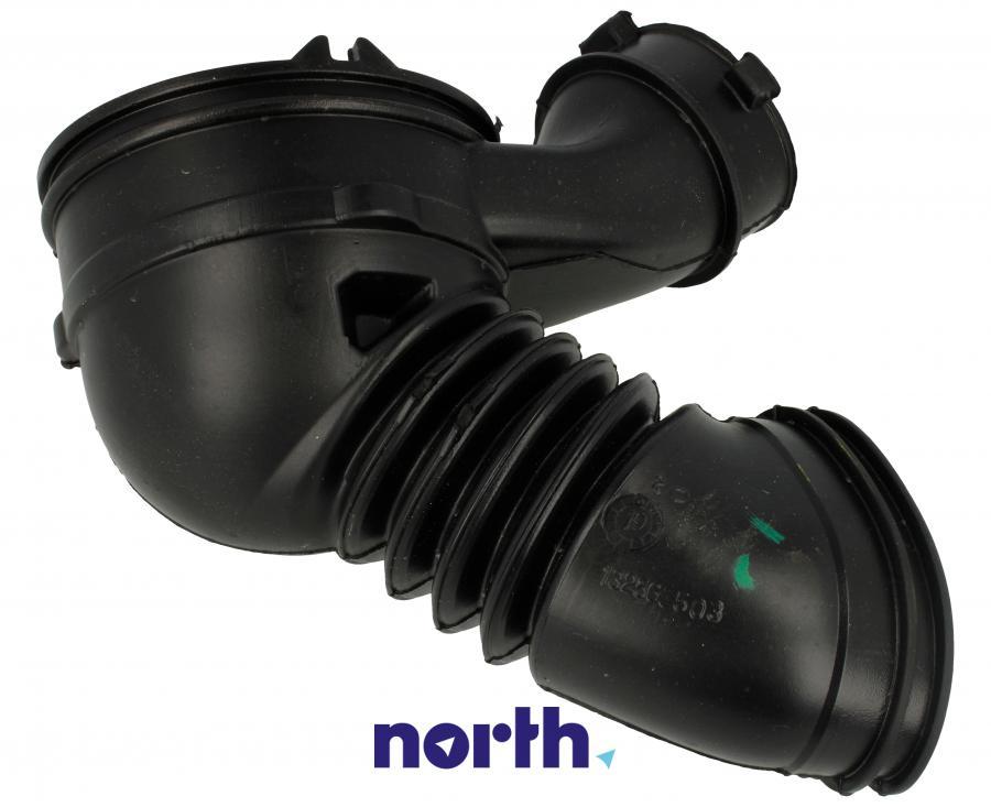Wąż połączeniowy (bęben-pompa) do pralki AEG 1325635033,1