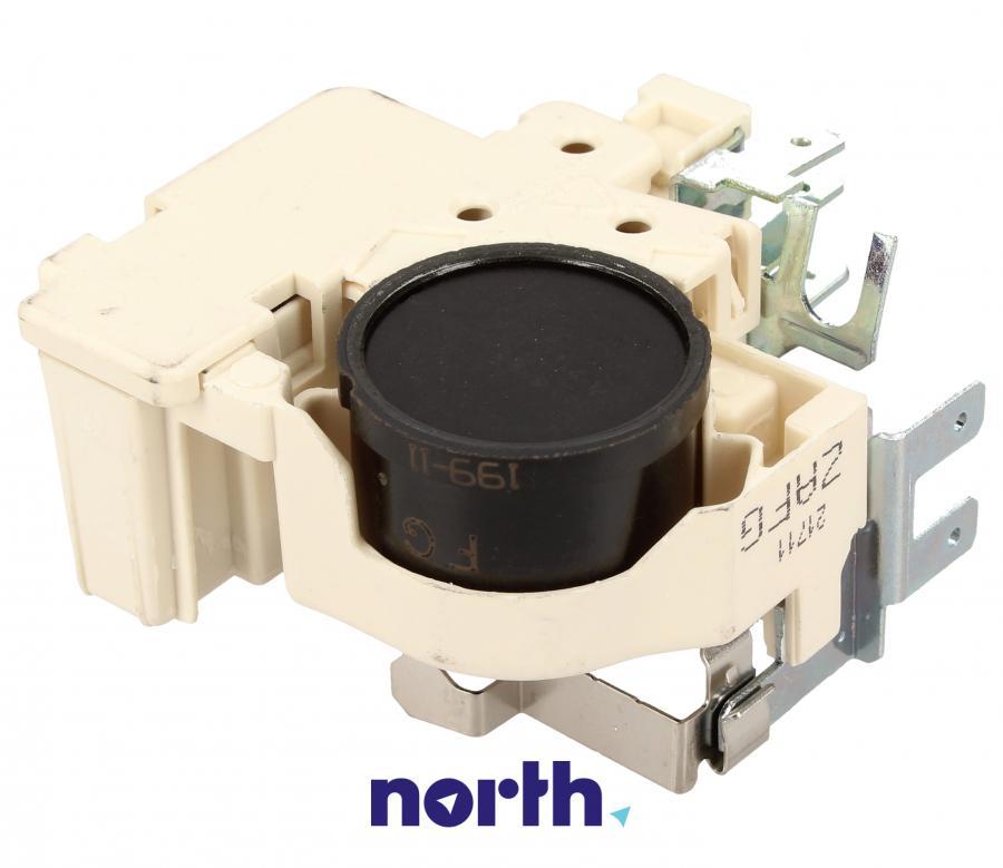 Starter sprężarki do lodówki AEG 2425610462,1