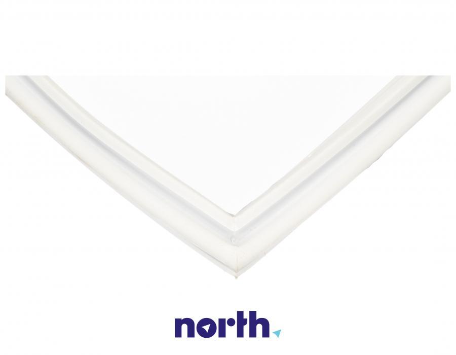 Magnetyczna uszczelka drzwi zamrażarki Sharp FPACGA411CBKZ,0