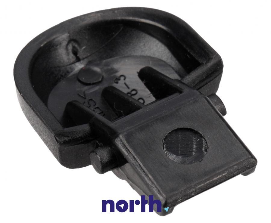 Zatrzask na górze rury teleskopowej do odkurzacza Samsung DJ64-00611A,1