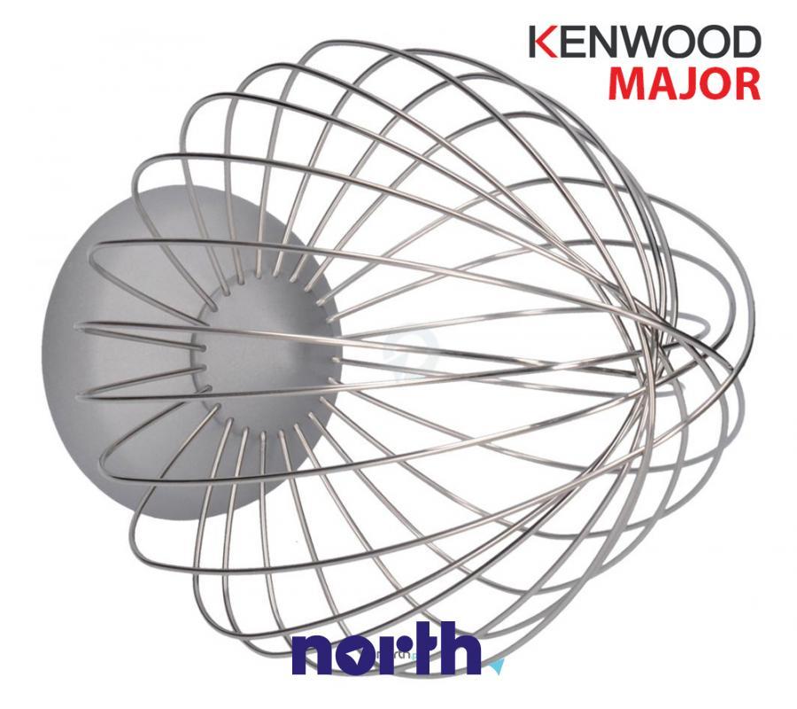 Trzepaczka z bagnetem do robota kuchennego Kenwood KW712208,1