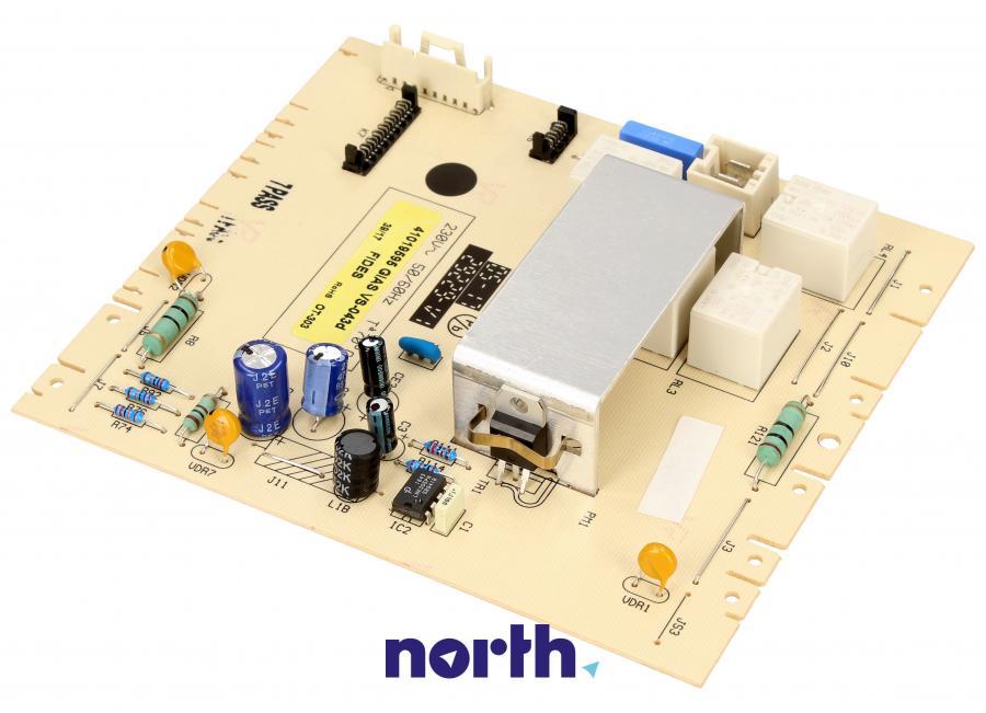 Moduł elektroniczny (zaprogramowany) do pralki Candy 09200460,1