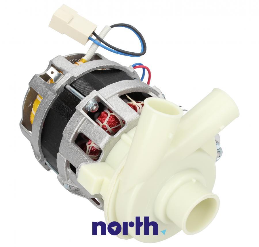 Pompa myjąca z turbiną do zmywarki Whirlpool 480140101052,0