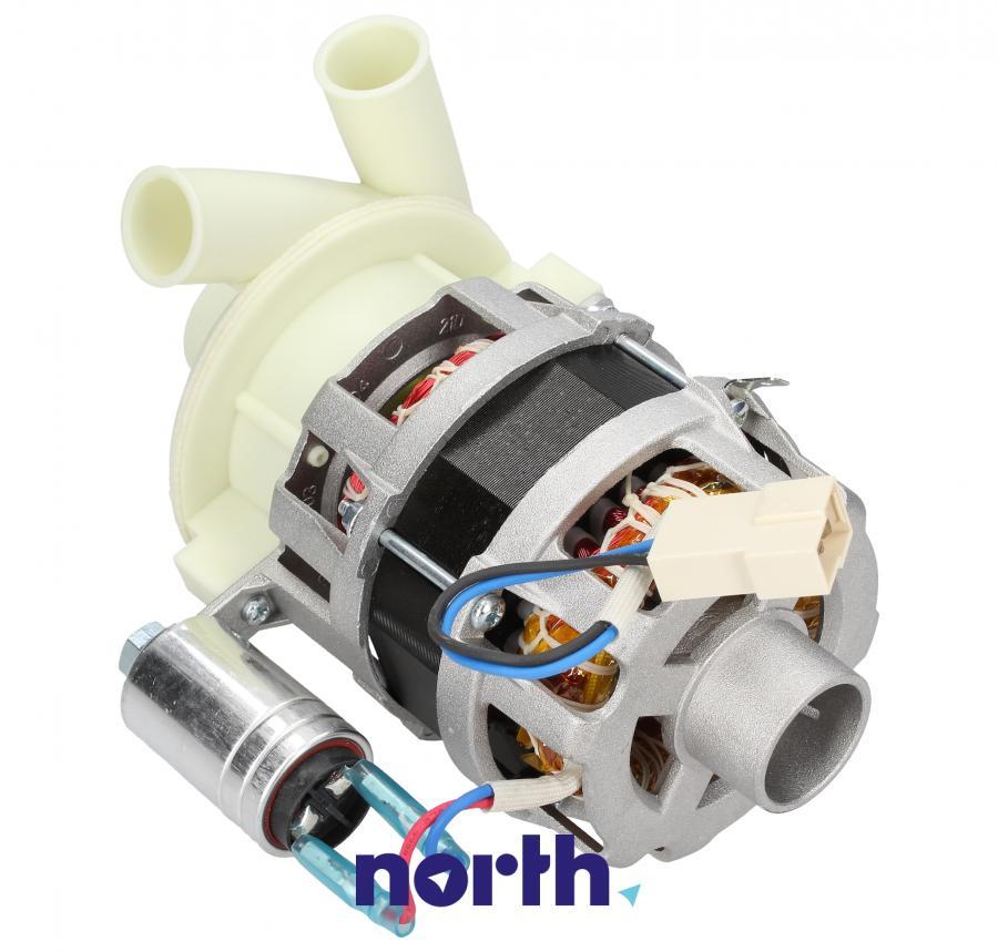 Pompa myjąca z turbiną do zmywarki Whirlpool 480140101052,1