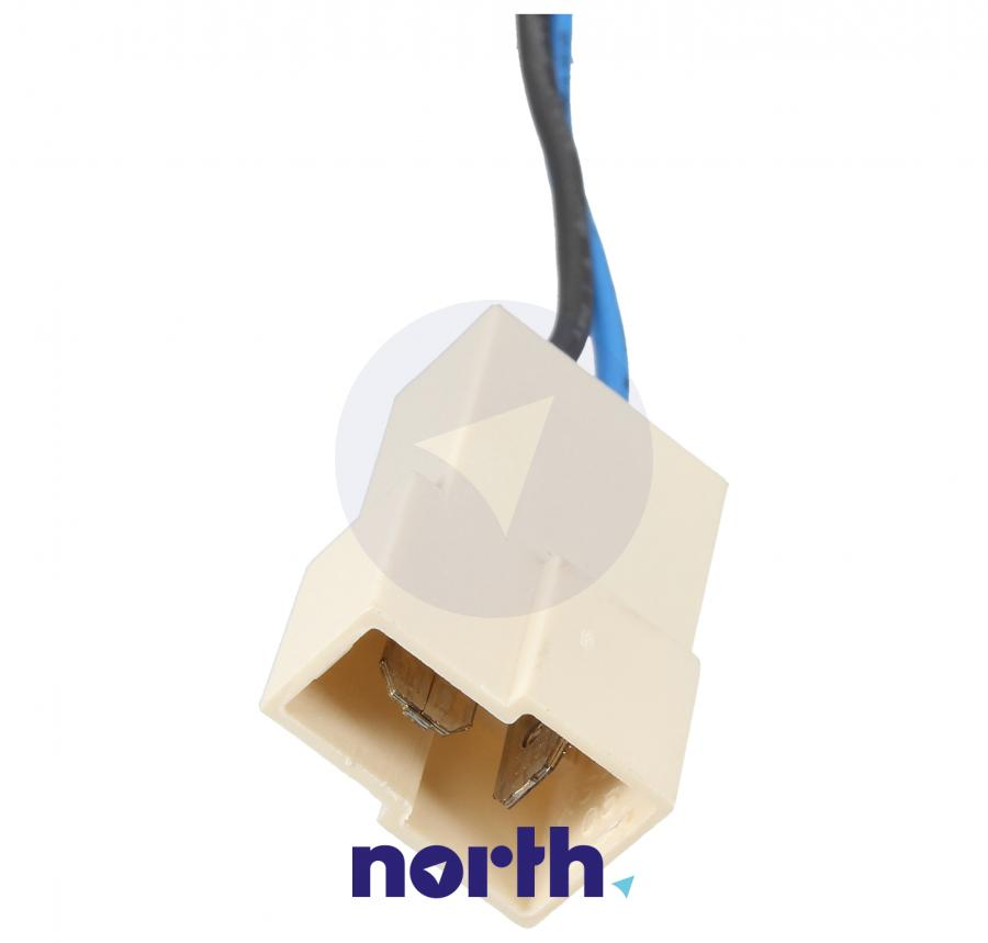 Pompa myjąca z turbiną do zmywarki Whirlpool 480140101052,3