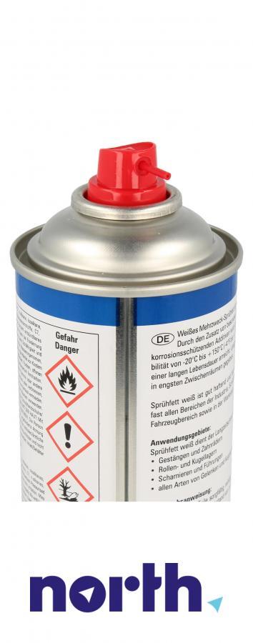 Smar silikonowy w sprayu WEICON 11520400 400ml,2