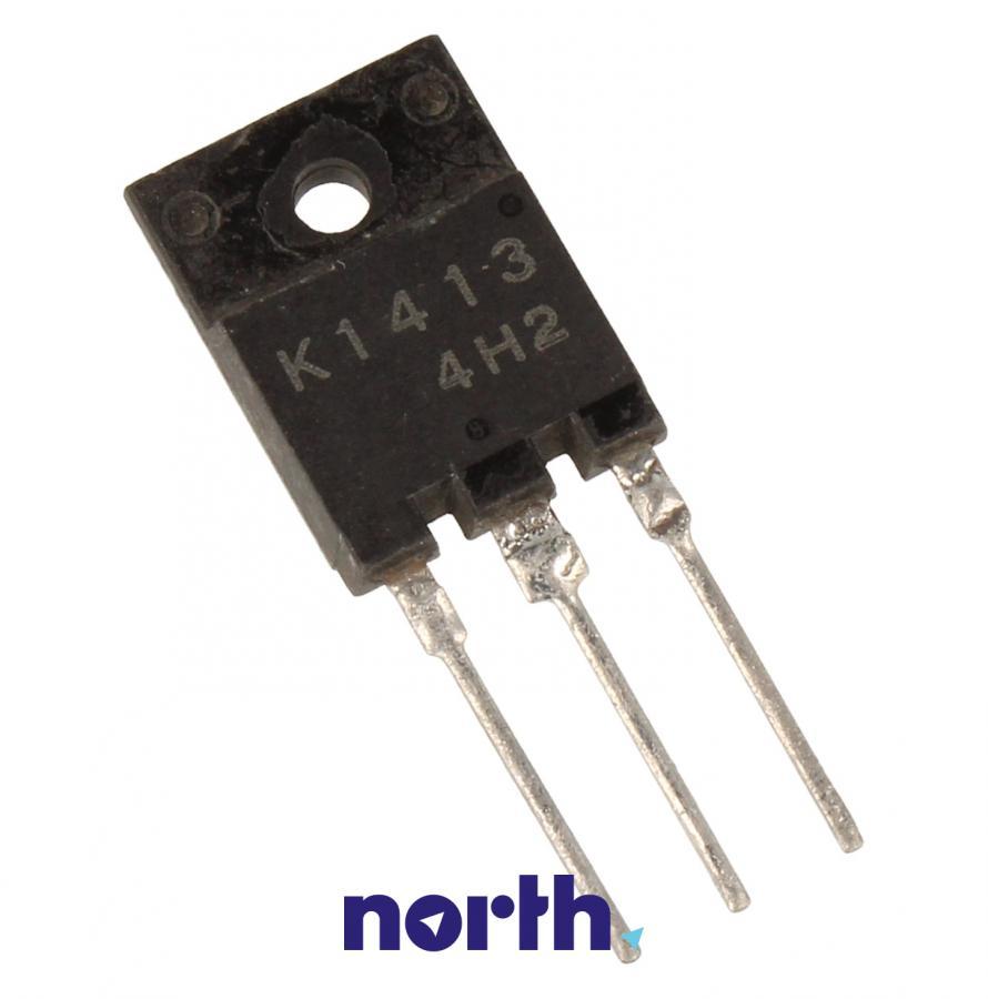 Tranzystor MOS-FET 2SK1413,0