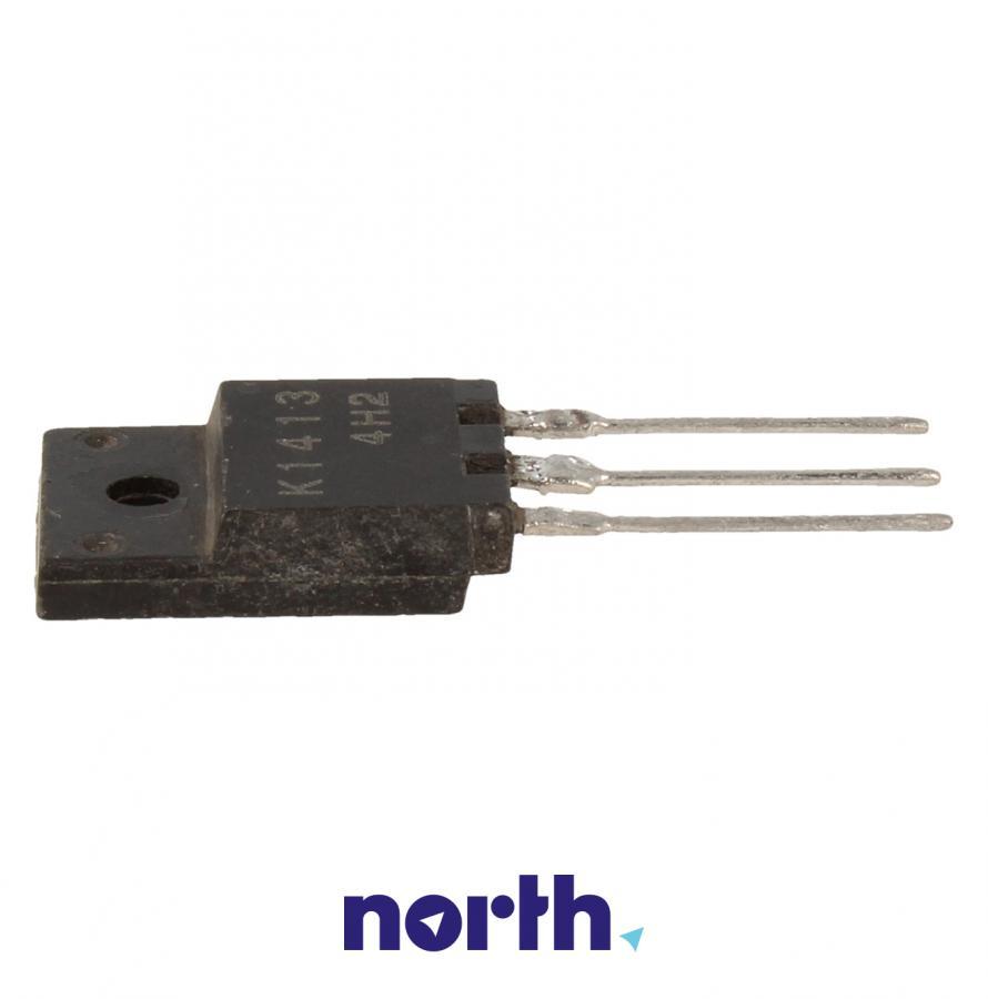 Tranzystor MOS-FET 2SK1413,2