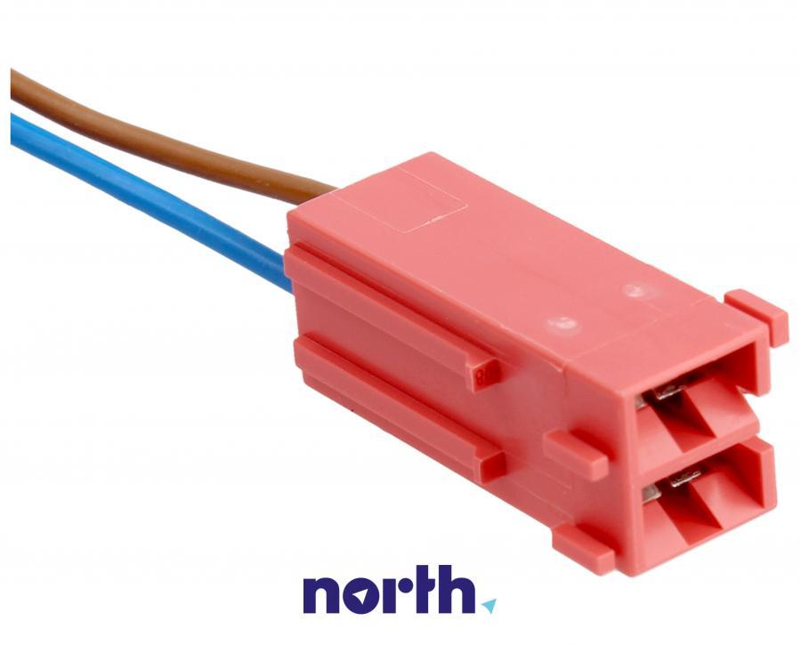 Czujnik temperatury zamrażarki do lodówki Bosch 00616301,2