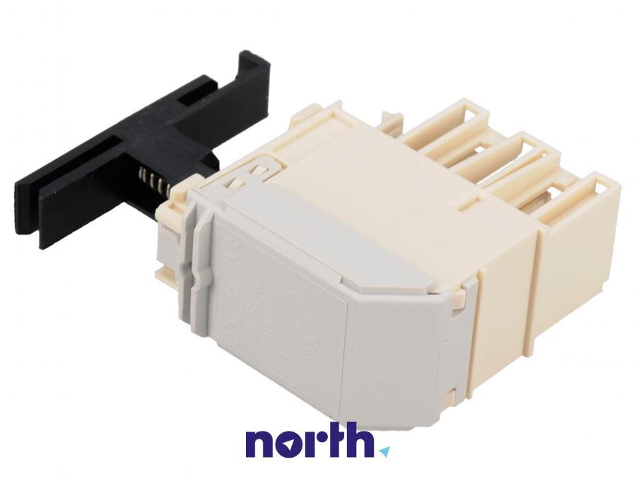Włącznik sieciowy do zmywarki Whirlpool 480140100929,0