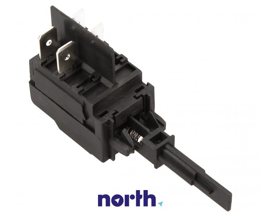 Włącznik sieciowy do zmywarki Whirlpool 480140101079,2