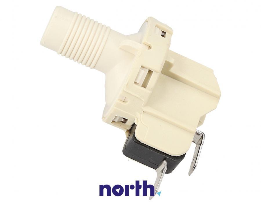 Bezpiecznik termiczny do zmywarki Whirlpool 480140101084,1