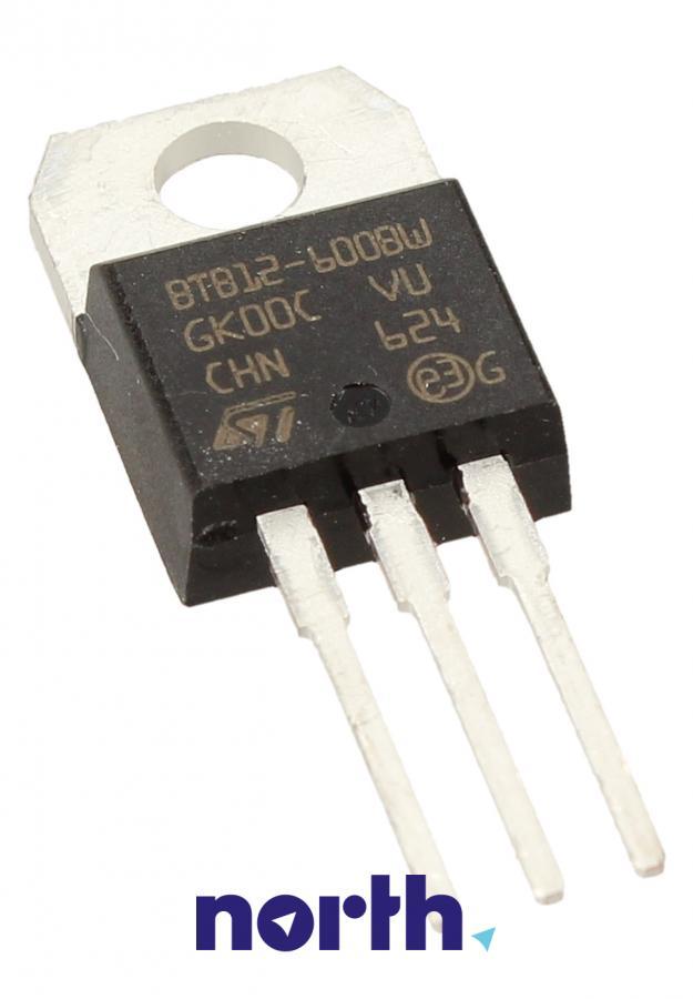 Triak BTB12600BWRG,0