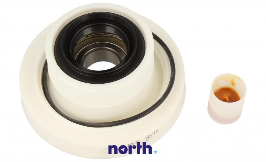 Ułożyskowanie kompletne (strona czynna) do pralki AEG 4055040325,0